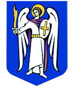 Kiev city coat of arms