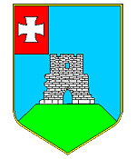 Kremenets city coat of arms