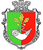 Krivoy Rog city coat of arms