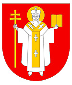 Lutsk city coat of arms