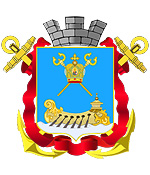 Nikolaev city coat of arms
