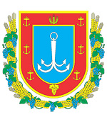 Odessa oblast coat of arms