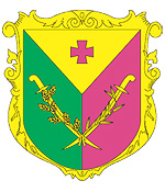 Oleksandriya city coat of arms