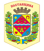 Poltava oblast coat of arms
