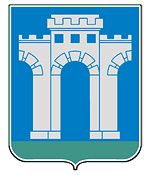 Rivne city coat of arms