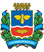 Simferopol city coat of arms