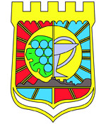 Sudak city coat of arms