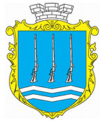 Svetlovodsk city coat of arms