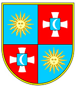 Vinnitsa oblast coat of arms
