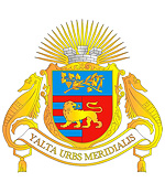 Yalta city coat of arms