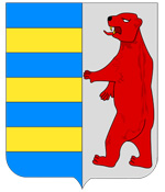 Zakarpattia oblast coat of arms