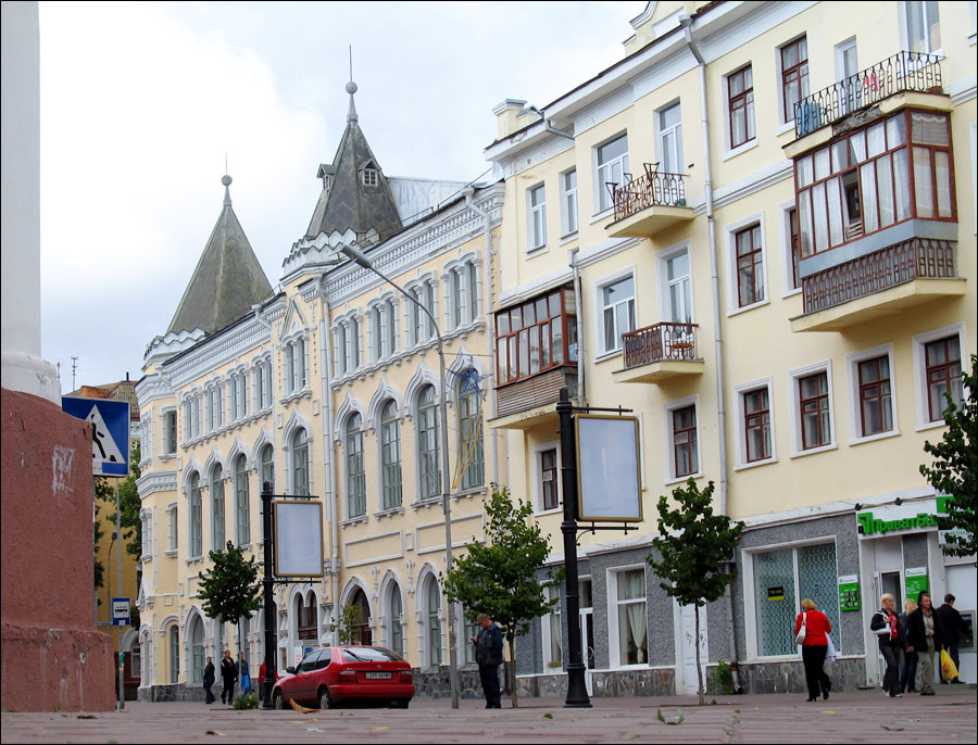 Chernihiv Ukraine  City pictures : chernihiv ukraine city views 26