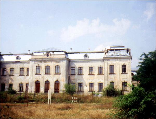 chervonograd ukraine