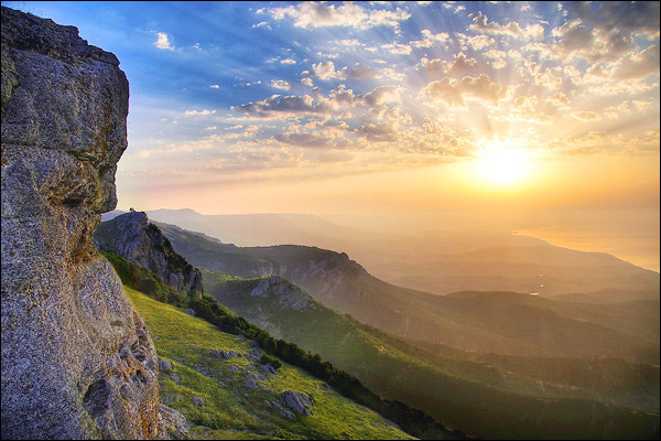 Southern ukraine info and landscapes photos for Landscape pictures