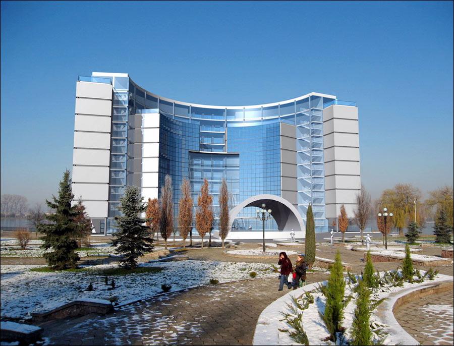 Ivano Frankivsk City Hotel