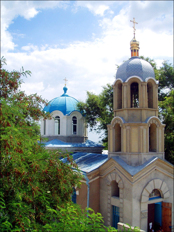 kherson ukraine history
