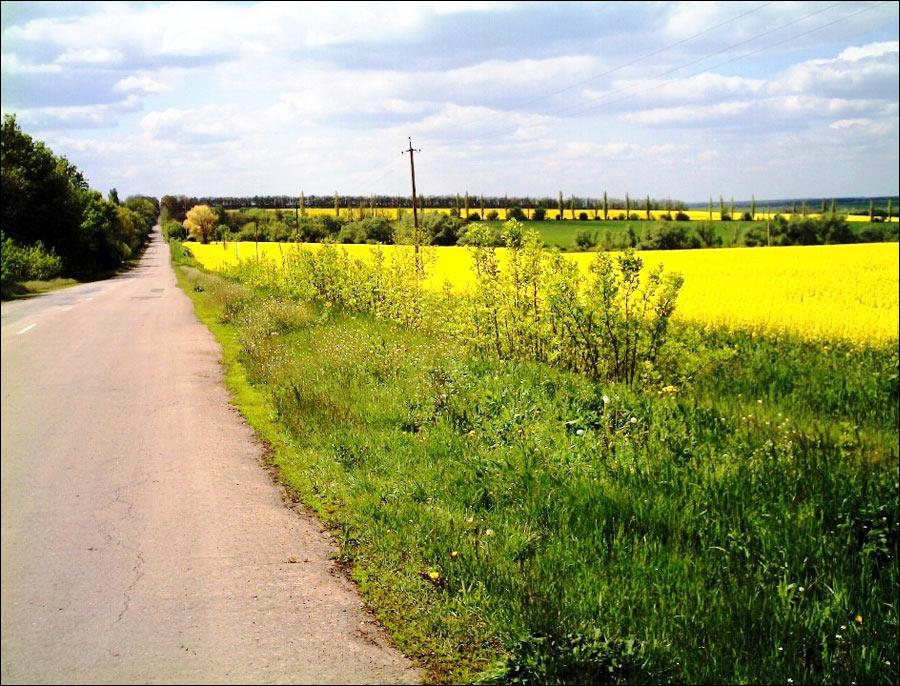 Kirovograd oblast ukraine overview weather sights photos