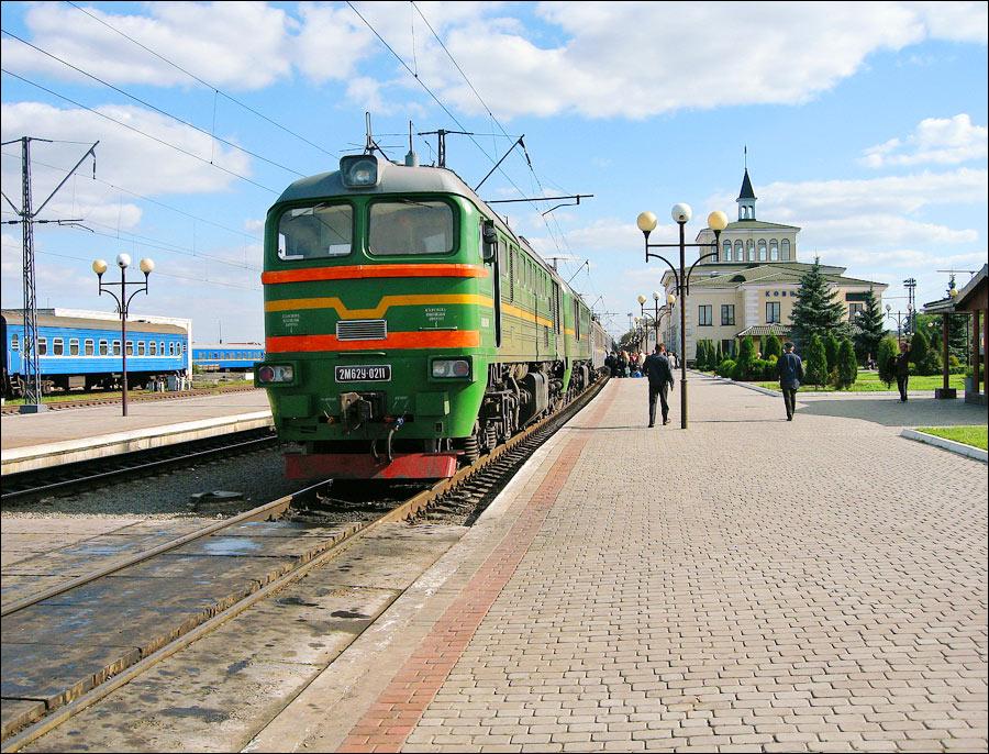 Kovel city Ukraine guide