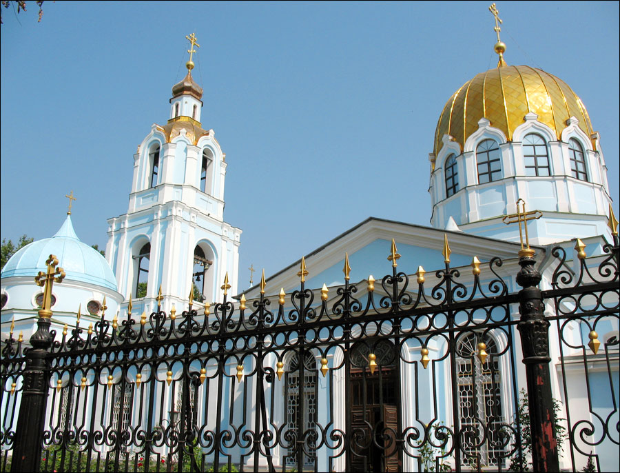 Ukraine In Russian Mykolaiv 23