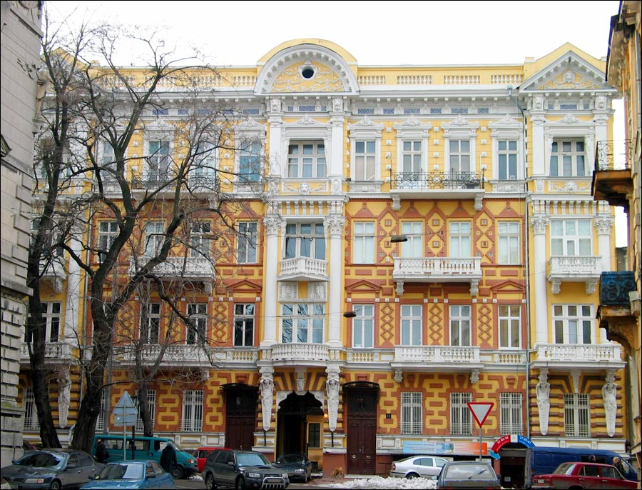 Odessa city ukraine odesa