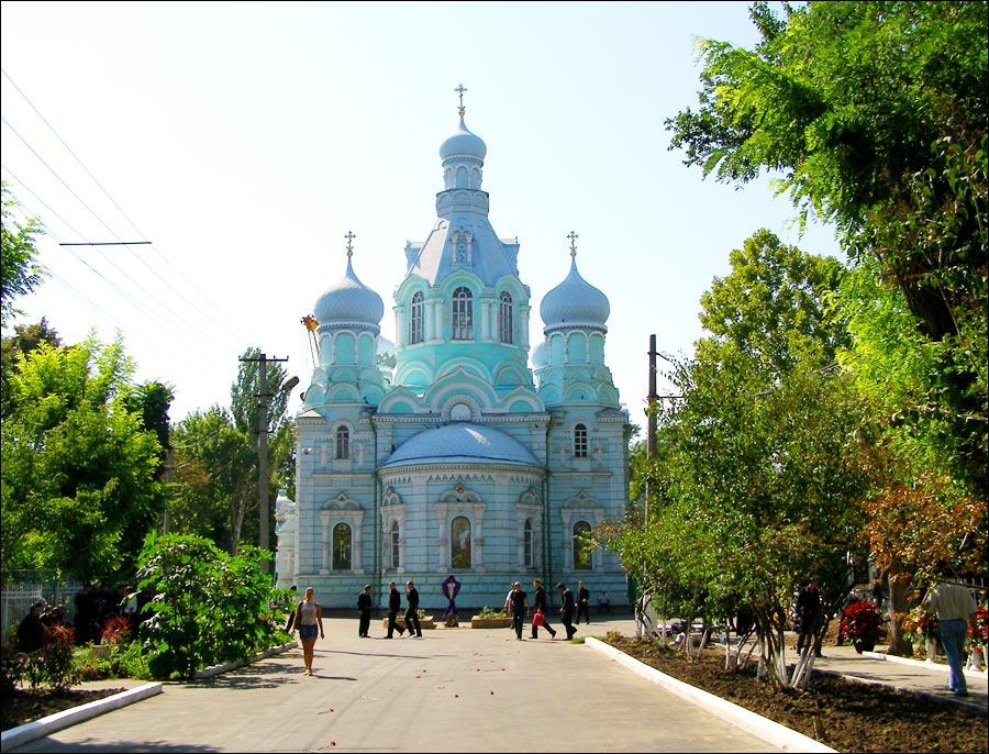 Odessa Ukraine  city photos gallery : odessa ukraine city views 7