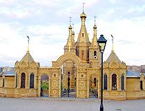 alchevsk ukraine city views 10 - مدينة الشيفسك ، أوكرانيا