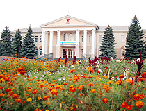 Palace of Culture in Alchevsk