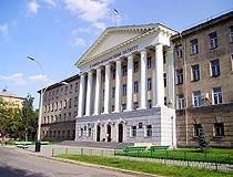 alchevsk ukraine city views 8 - مدينة الشيفسك ، أوكرانيا