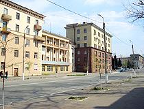 alchevsk ukraine city views 9 - مدينة الشيفسك ، أوكرانيا
