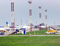 Boryspil - the main air gate of Ukraine
