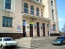 bryanka ukraine city views 16 - مدينة بريانكا ، أوكرانيا (بريانكا)