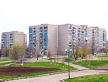 Bryanka apartments houses