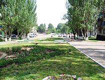 bryanka ukraine city views 22 - مدينة بريانكا ، أوكرانيا (بريانكا)
