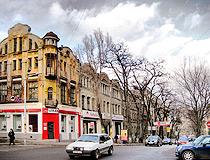 dnepropetrovsk ukraine city views 14 - مدينة دنيبرو ، أوكرانيا