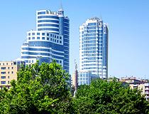 dnepropetrovsk ukraine city views 3 - مدينة دنيبرو ، أوكرانيا