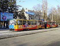 dnepropetrovsk ukraine city views 42 - مدينة دنيبرو ، أوكرانيا