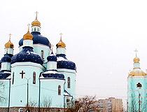 dnepropetrovsk ukraine oblast views 18 - منطقة دنيبروبتروفسك ، أوكرانيا