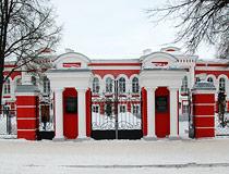 glukhov ukraine pedagogical university - مدينة غلوخوف ، أوكرانيا (هلوخيف)