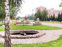 gorlovka ukraine city views 6 - مدينة جورلوفكا ، أوكرانيا (هورليفكا)