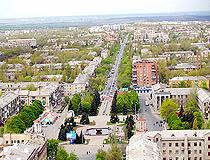 gorlovka ukraine city views 7 - مدينة جورلوفكا ، أوكرانيا (هورليفكا)