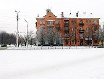 gorlovka ukraine city views 8 - مدينة جورلوفكا ، أوكرانيا (هورليفكا)