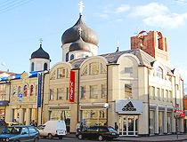 kharkov ukraine city views 17 - مدينة خاركيف ، أوكرانيا