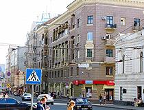 kharkov ukraine city views 18 - مدينة خاركيف ، أوكرانيا