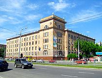 kharkov ukraine city views 33 - مدينة خاركيف ، أوكرانيا