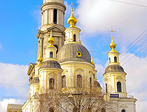 kharkov ukraine city views 52 - مدينة خاركيف ، أوكرانيا
