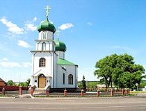 kharkov ukraine oblast views 6 - منطقة خاركوف ، أوكرانيا (خاركيف)