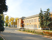 Khartsyzsk art school