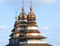 Church of Saints Cyril and Methodius in Kherson