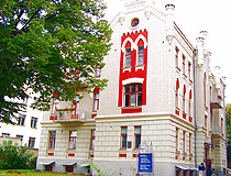 Children's Music School #10 in Kyiv