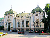 Local History Museum in Kropyvnytskyi